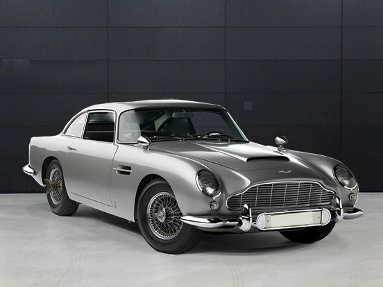Aston Martin Db5 Hire Wedding And Event Hire